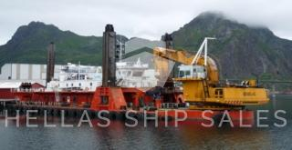 GENERAL CARGO VESSEL /GLESS/BOX HOLDS