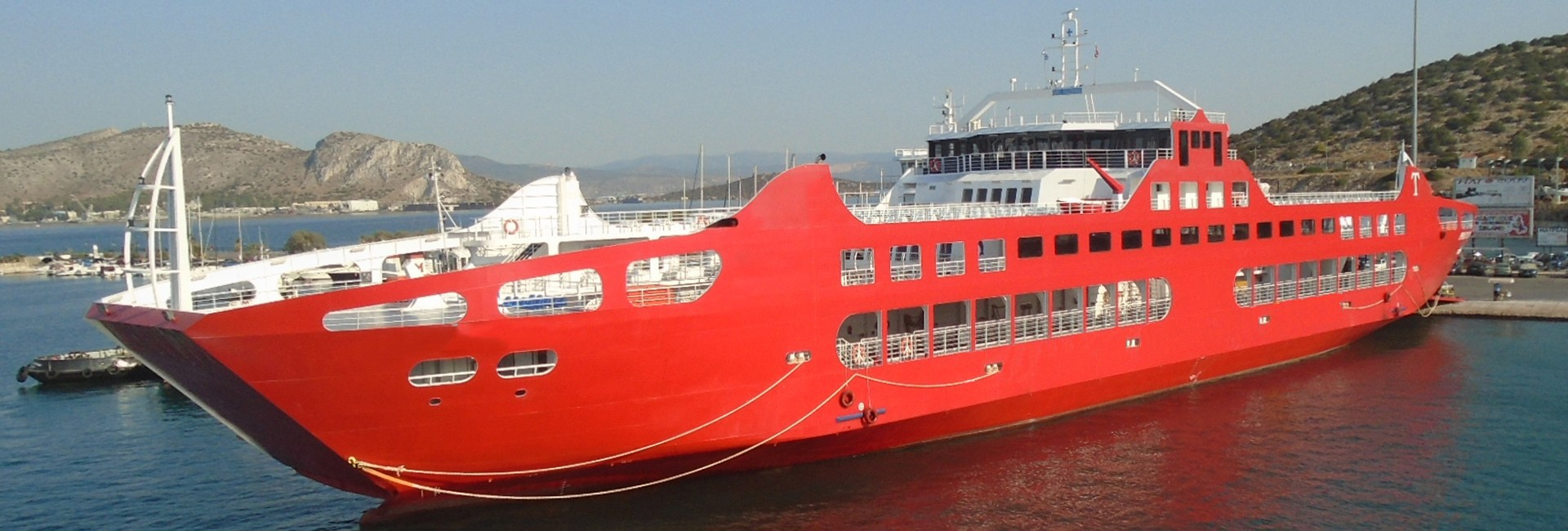 Hellas Ship Sales deals with purchase and sale of various